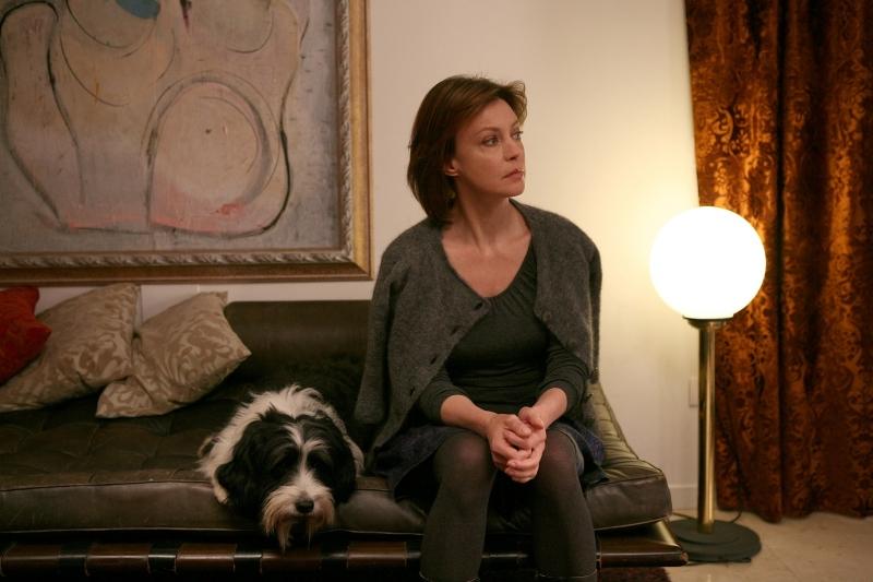 Margherita Buy In Una Scena Della Serie Amiche Mie 94959
