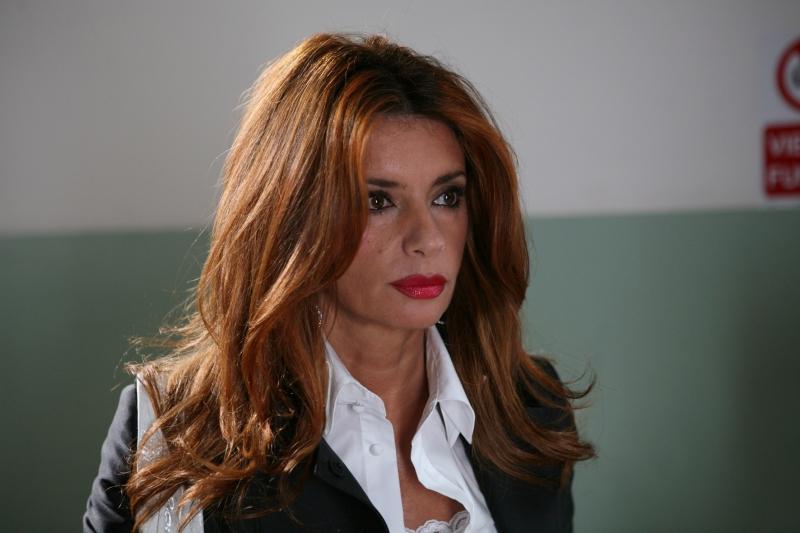 Margherita Cornali In Una Scena Della Serie Televisiva Amiche Mie 94969
