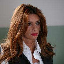 Margherita Cornali in una scena della serie televisiva Amiche mie