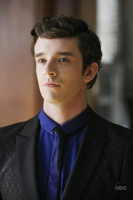 Michael Urie Nell Episodio When Betty Met Yeti Della Terza Stagione Di Ugly Betty 95046