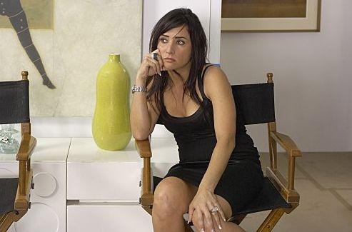 Pamela Adlon In Una Scena Dell Episodio Coke Dick The First Kick Di Californication 95000