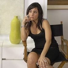 Pamela Adlon in una scena dell'episodio 'Coke Dick & The First Kick' di Californication