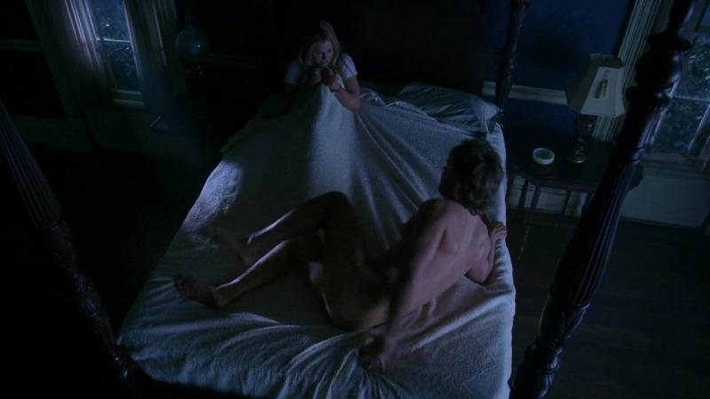 Sam Trammell Ed Anna Paquin In Una Scena Dell Episodio Plaisir D Amour Di True Blood 94989