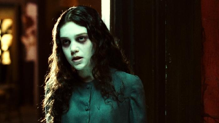 Allana Bale In Una Scena Del Film House 95193