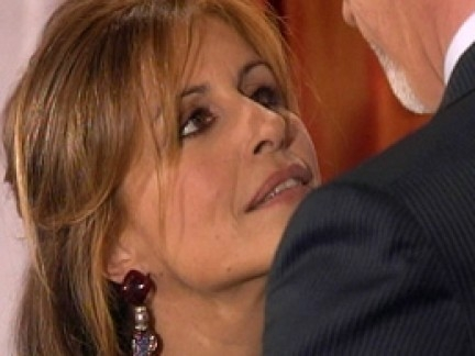 Caterina Vertova In Una Sequenza Della Soap Centovetrine 95126