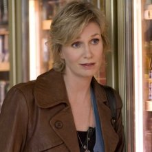 Jane Lynch in una scena del film Role Models