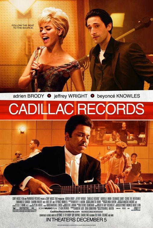 La Locandina Di Cadillac Records 95061