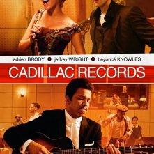 La locandina di Cadillac Records