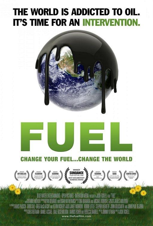 La Locandina Di Fuel 95059