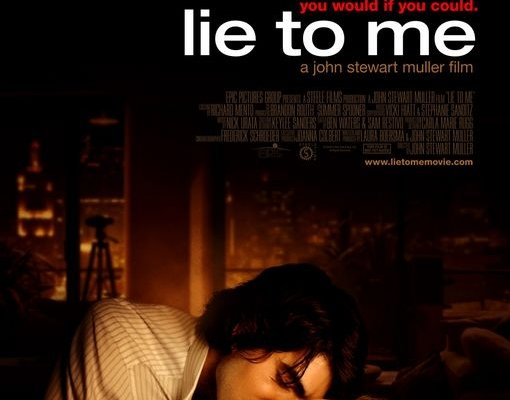 Lie To Me Film