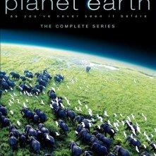 La locandina di Planet Earth
