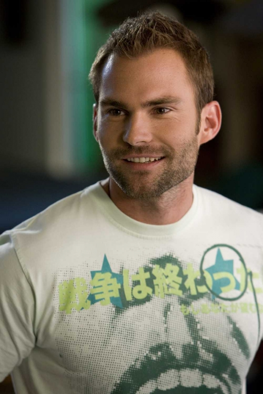 Seann William Scott E Wheeler Nel Film Role Models 95175
