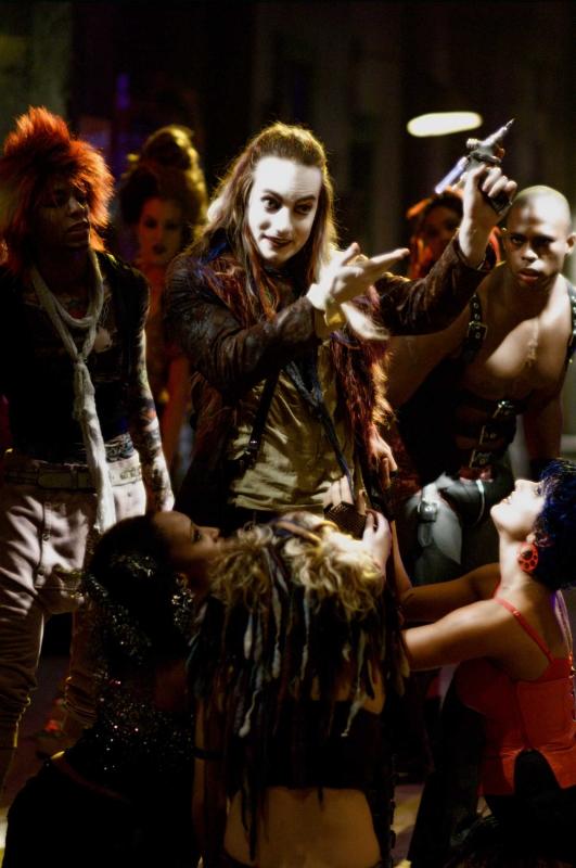 Terrance Zdunich In Una Scena Del Film Repo The Genetic Opera 95164