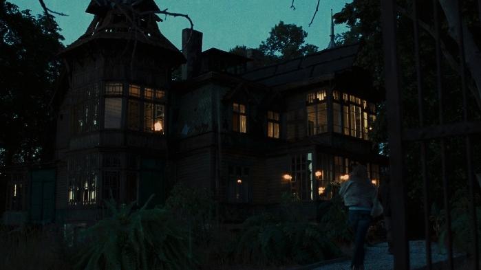 Un Immagine Del Film Horror House 95196