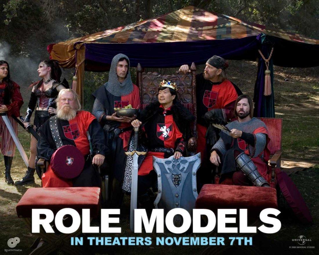 Un Wallpaper Del Film Role Models 95184