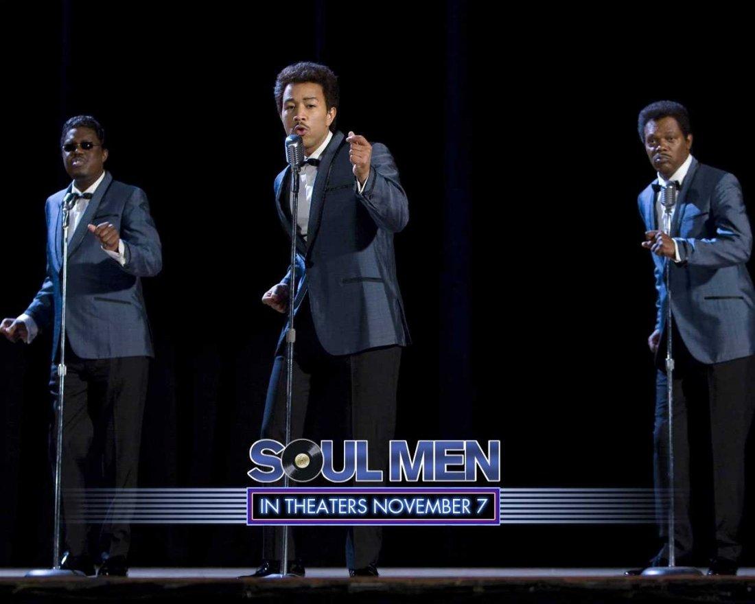 Un Wallpaper Del Film Soul Men Con Bernie Mac John Legend E Samuel L Jackson 95157