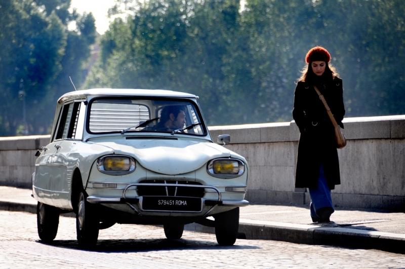 Alessandra Mastronardi In Una Scena Del Quarto Episodio Di Romanzo Criminale La Serie 95267