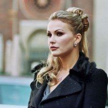 Eva Henger è Jessica nel film Torno a vivere da solo