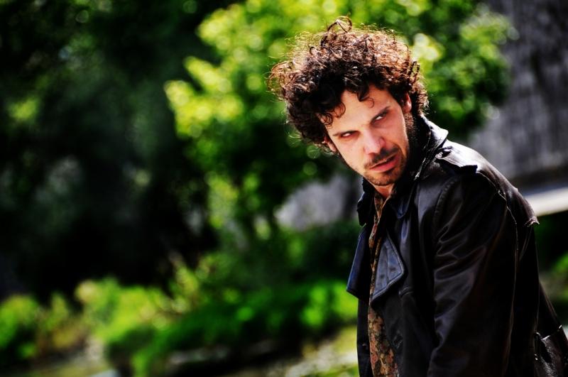 Francesco Montanari E Libano Nel Dodicesimo Episodio Di Romanzo Criminale La Serie 95355