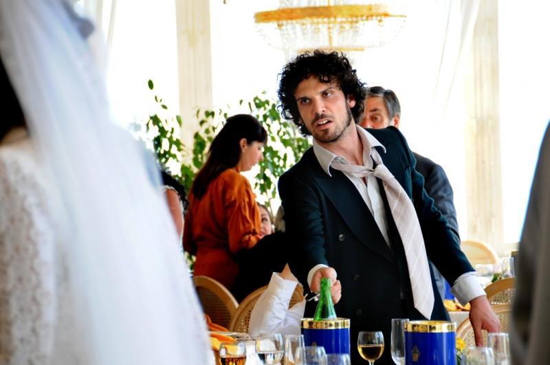 Francesco Montanari In Una Scena Del Settimo Episodio Di Romanzo Criminale La Serie 95309