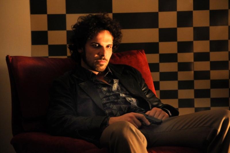 Francesco Montanari Nel Quinto Episodio Di Romanzo Criminale La Serie 95277