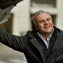 Jerry Calà è regista e protagonista del film Torno a vivere da solo