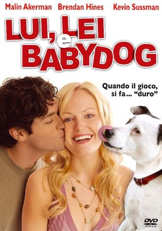 La Copertina Di Lui Lei E Babydog Dvd 95447