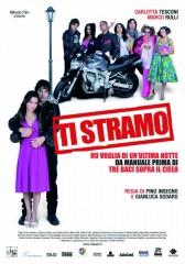 Ti Stramo in streaming & download