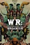 La locandina di W.R. - Misterije organizma