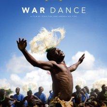 La locandina di War Dance