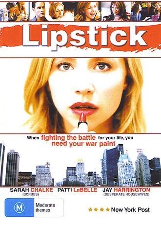 La Locandina Di Why I Wore Lipstick To My Mastectomy 95370