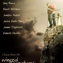 La locandina di Winged Creatures
