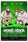 La locandina di Wood & Stock: Sexo, Orégano e Rock'n'Roll