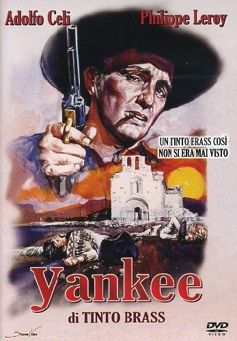 La Locandina Di Yankee 95359
