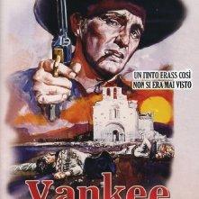 La locandina di Yankee