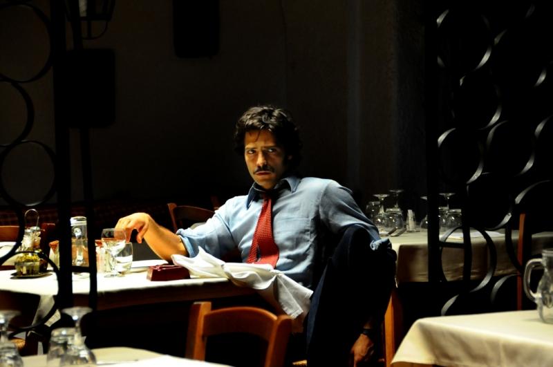 Marco Bocci In Una Scena Del Quinto Episodio Di Romanzo Criminale La Serie 95280