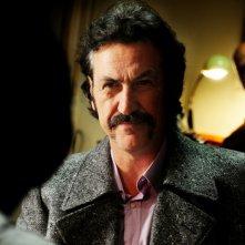 Marco Giallini nel quinto episodio di Romanzo Criminale - La serie