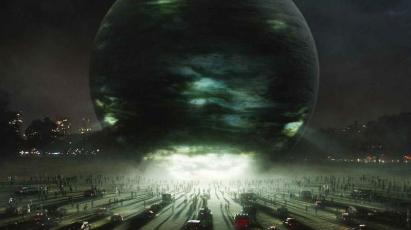 Un Immagine Del Film Ultimatum Alla Terra 95464