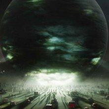 Un'immagine del film Ultimatum alla Terra