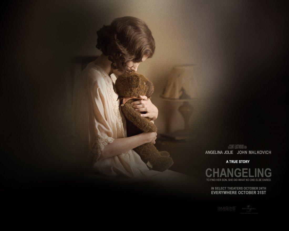 Un Wallpaper Di Changeling Con Angelina Jolie 95455