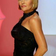 Una foto dell\'attrice Schae Harrison