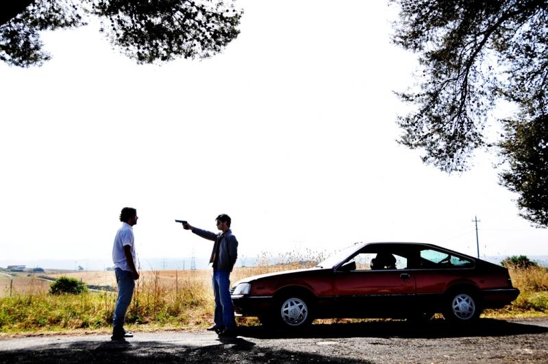Una Scena Dell Undicesimo Episodio Di Romanzo Criminale La Serie 95327