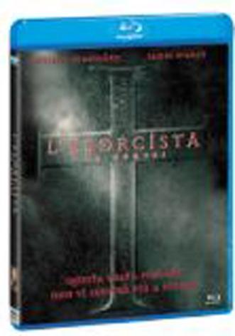 La Copertina Di L Esorcista La Genesi Blu Ray 95498