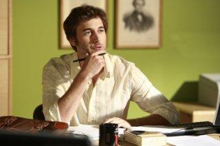 Ryan Eggold nell'episodio Secrets and Lies di 90210