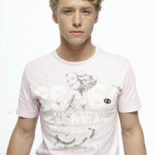 Il giovane talento inglese Mitch Hewer