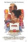 La locandina di Cuba