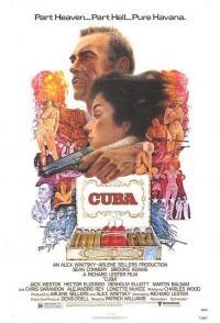 La Locandina Di Cuba 95525