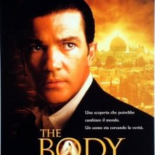 La locandina di The Body