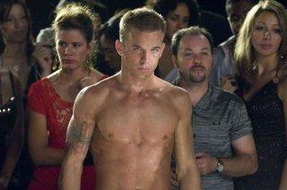 Cam Gigandet è Ryan McCarthy nel film Never Back Down