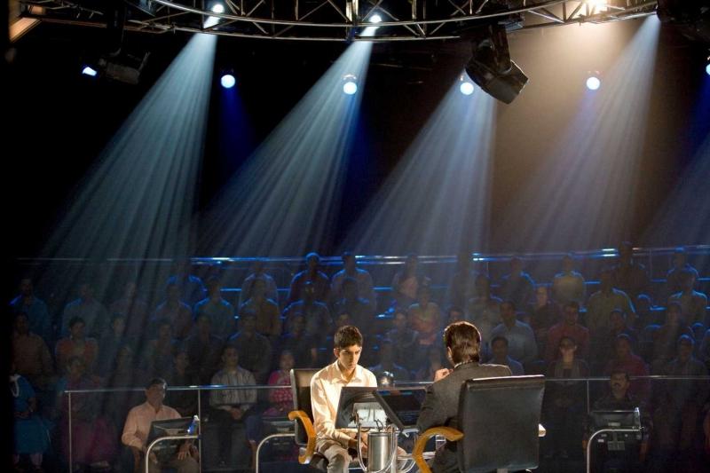 Dev Patel In Un Immagine Del Film Slumdog Millionaire 95697